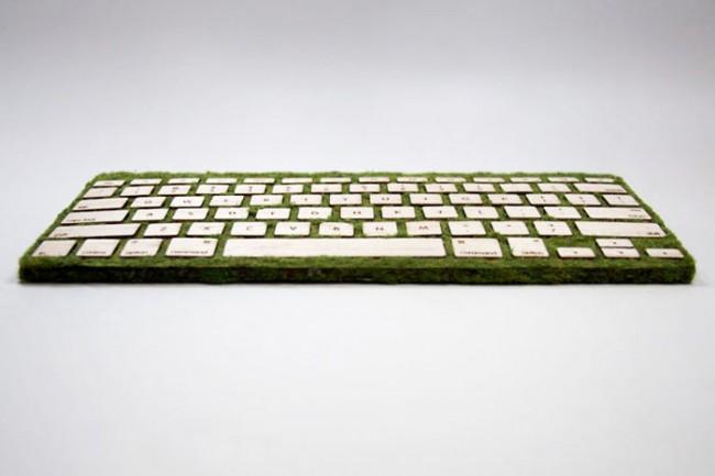 Un teclado muy natural 01