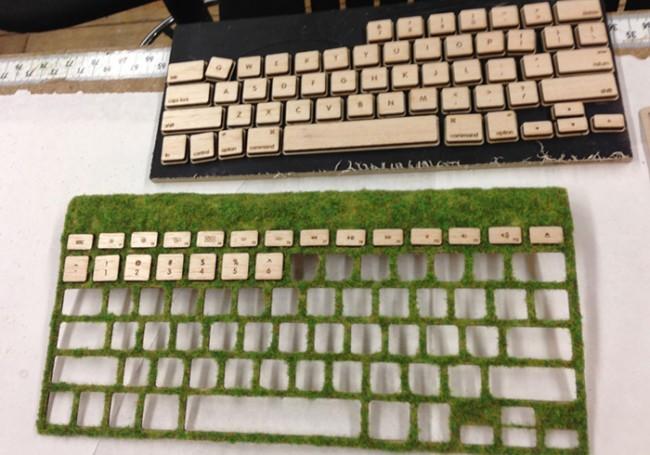 Un teclado muy natural 03