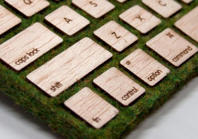 Un teclado muy natural 05