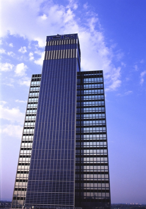 cis-tower