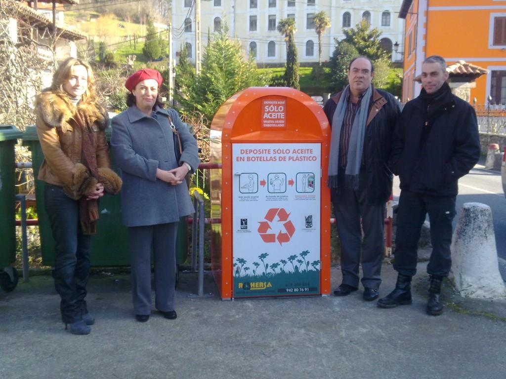MMS, Mancomunidad de Municipios Sostenibles